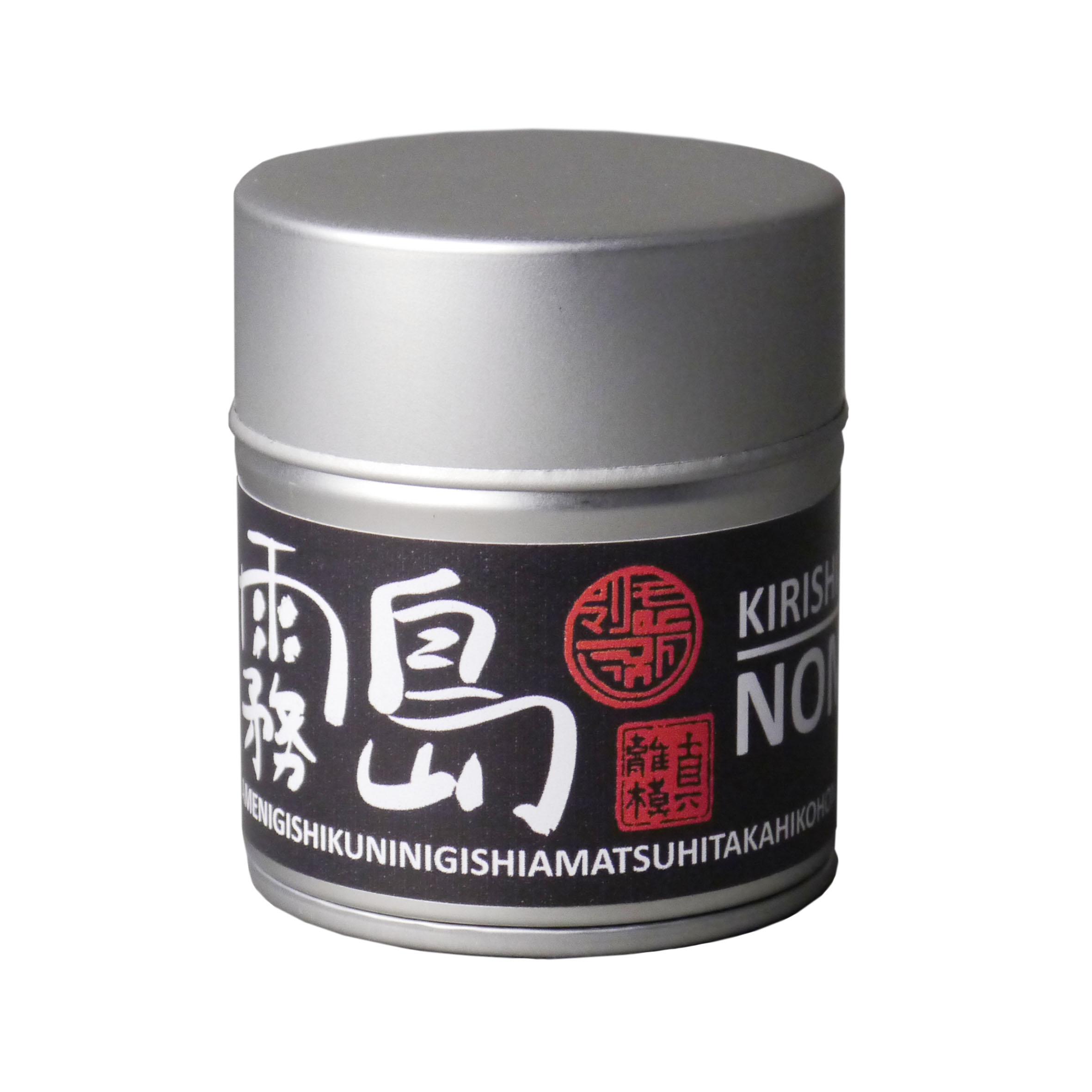 Japan Matcha KIRISHIMA NOMIKOTO BIO 20 gr.