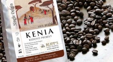 Kenia Kedovo AA