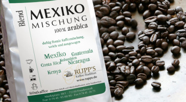 Mexico Mischung 500 gr.