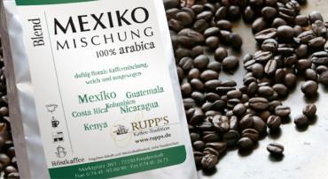 Mexico Mischung Arabica