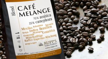 Café  Melange 500 gr.