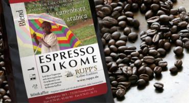 Espresso Dikome