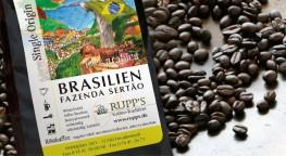 Brasil Fazenda Sertao Arabica - momentan ausverkauft !!!