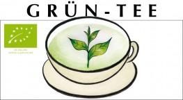 CHINA Buddhist Tea BIO