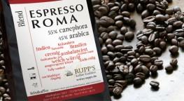 Espresso Roma 500gr.